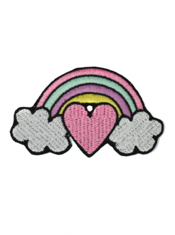 Patch Rainbow Lover´s