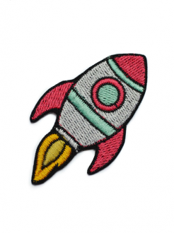 Patch Spaceship
