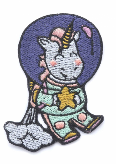 Patch Astro Unicorn