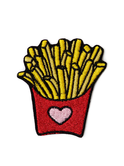 Patch Fries