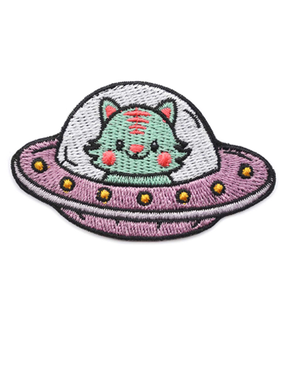 Patch Meow Wars