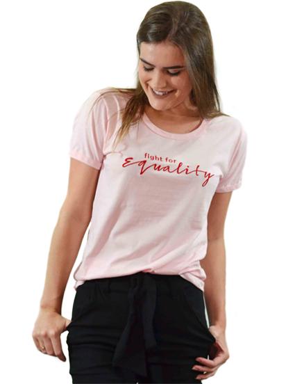 T-Shirt Equality