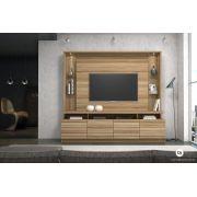 Estante Home Italian Teka TX para TV de até 60 polegadas - DJ Móveis
