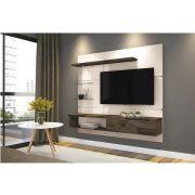 Home Suspenso Ores 1.8 Off White/Deck - HB Móveis