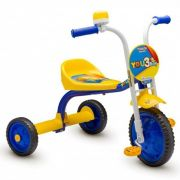 Triciclo Masculino You 3 Boy Azul