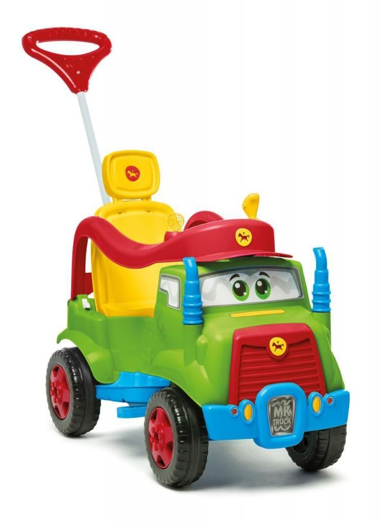 MK Truck Verde - Calesita