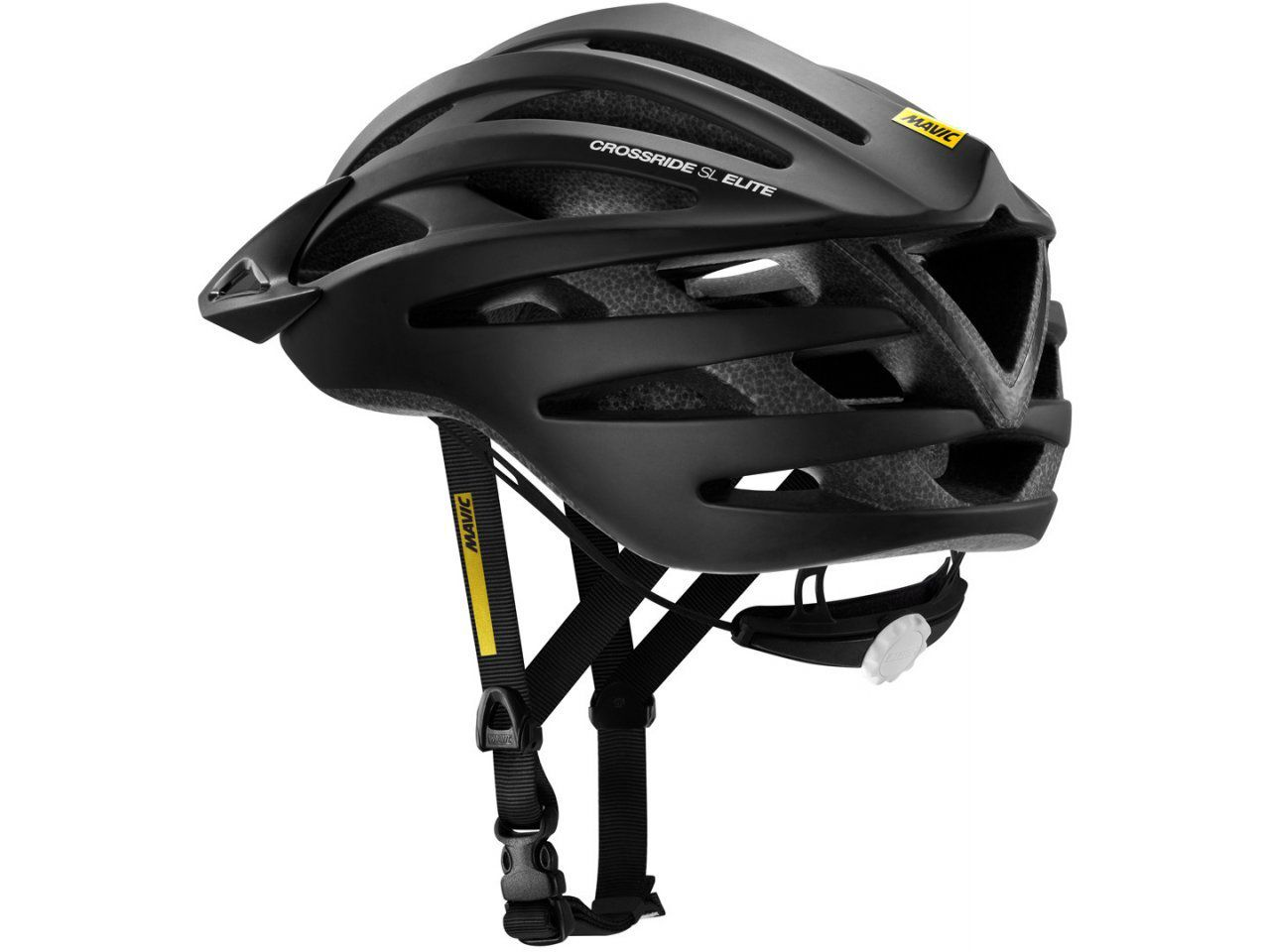 CAPACETE MAVIC CROSSRIDE SL ELITE