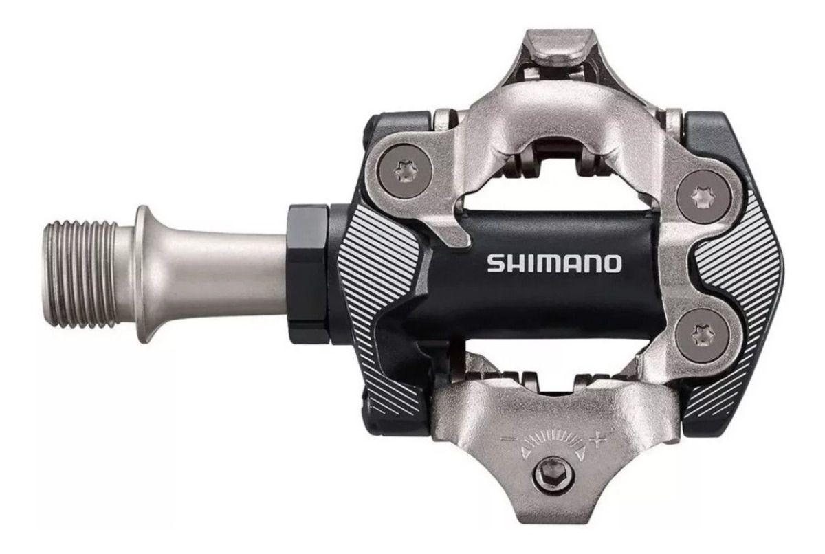 PEDAL XT SHIMANO PD-M8100