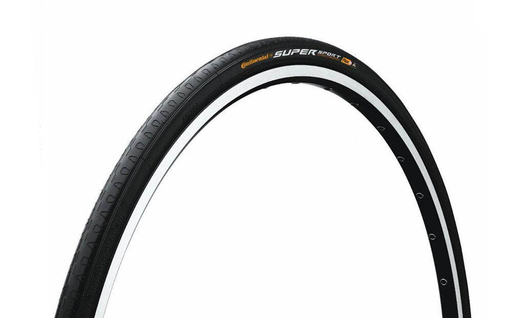 PNEU CONTINENTAL SUPER SPORT PLUS 700X23