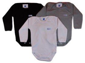 Kit 9 Body Manabana Bebe Menino e Menina, Bebê