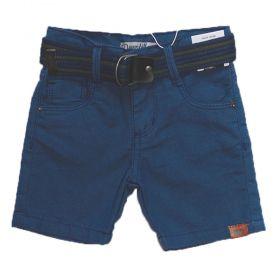 Bermuda Sarja Shorts Manabana Menino 10 ao 16 anos