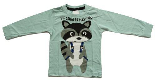 Lote 5 Camisetas Preço Revenda Atacado Menino T-shirt Bebe  - Manabana