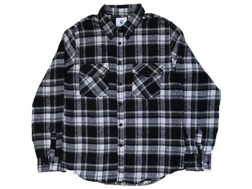 Camisa Flanela Xadrez Blusa Masculina Super Oferta  - Manabana