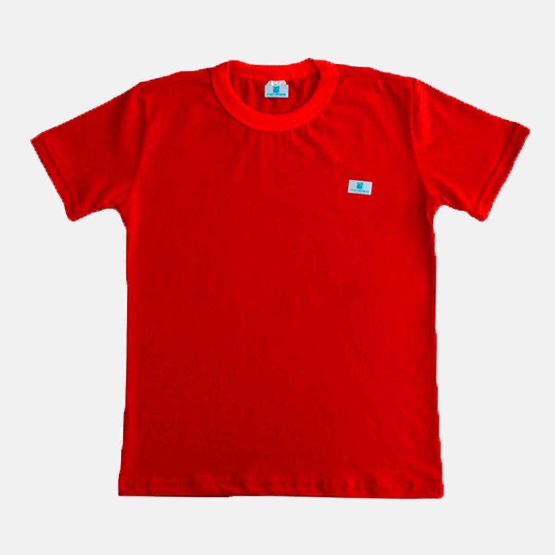 Kit 5 Camiseta Juvenil Manabana Basica Cores 12 ao 16  - Manabana