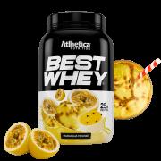 Best Whey (900g) Atlhetica MARACUJA MOUSSE