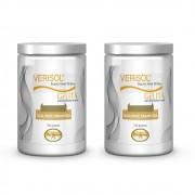 Colágeno Hidrolisado Verisol Puro - Kit c/ 2 Potes 100g
