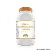 Fórmula Anti Compulsão Alimentar por Ansiedade