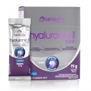 Hyaluronic ll Joint Sanavita - 30 Sticks