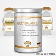 Kit Hipertrofia (Body Balance, Laxogenina e Teacrine)