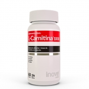 L-Carnitina 1000 Inove Nutrition 60 caps