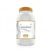 Lipowheat 350mg  - 30 Cápsulas - Oral