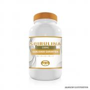Spirulina 500mg Inibidor de Apetite Natural Rico em Vitamina B12