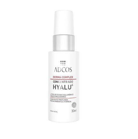 Adcos Derma Complex Concentrado Hyalu 6 30ml