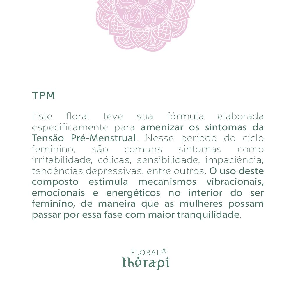 Floral Thérapi Quantidade: 30mL TPM