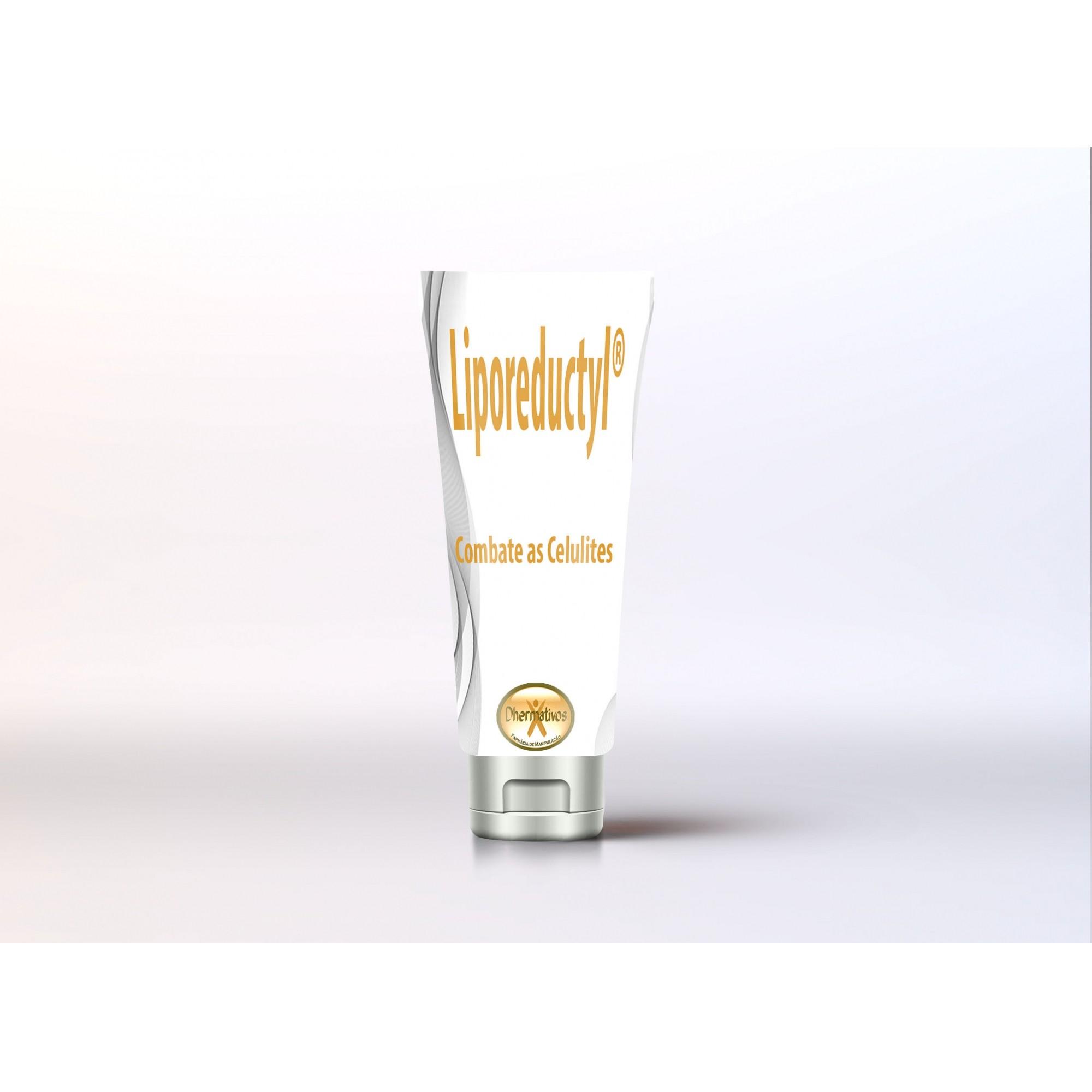 Liporeductyl® Creme Anti Celulite - 100g