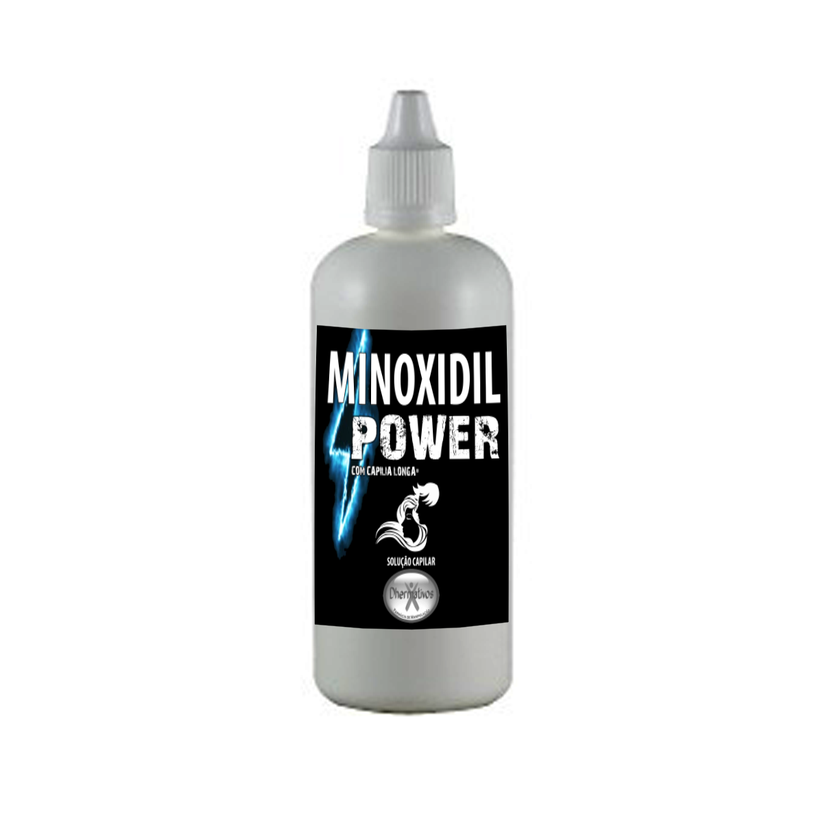MInoxidil Power Capilar 100ml
