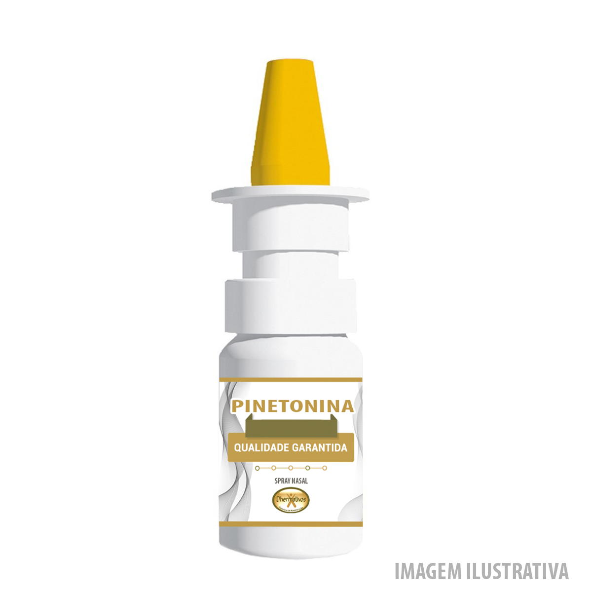 Pinetonina 50% Spray Nasal 30ml