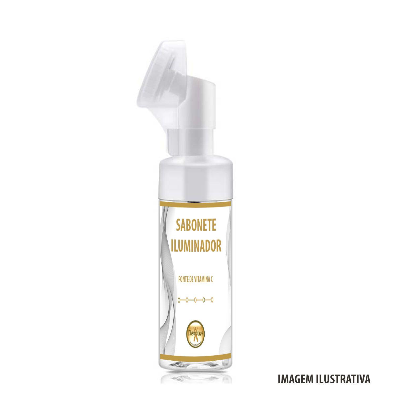 Sabonete Iluminador Fonte de Vitamina C Quantidade: 140mL