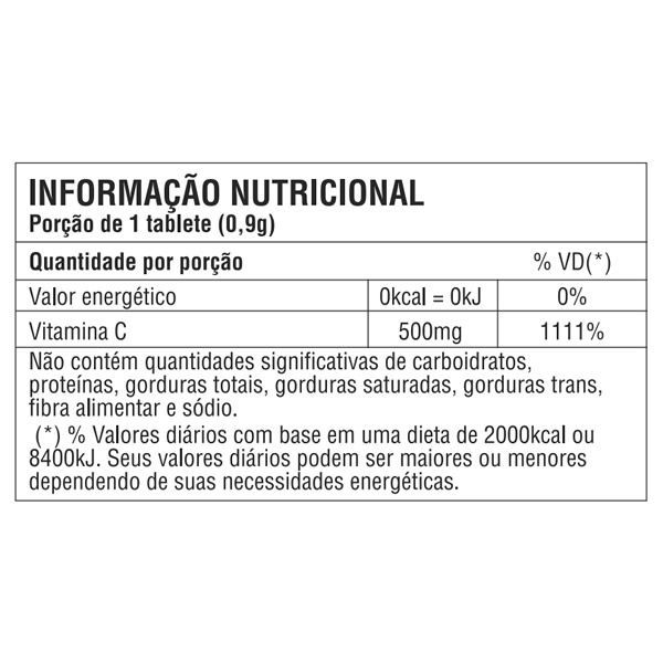 Combo Vitamina C + Vitamina E