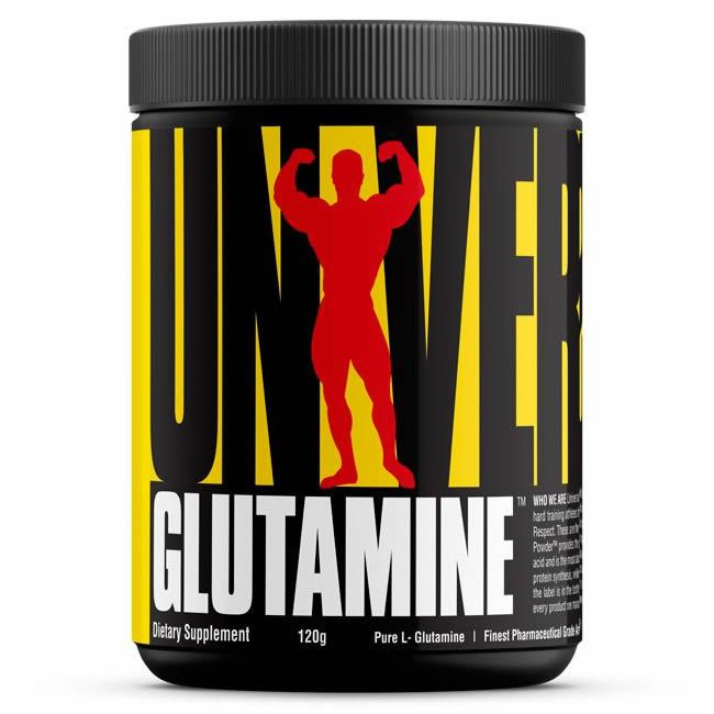Glutamine Universal