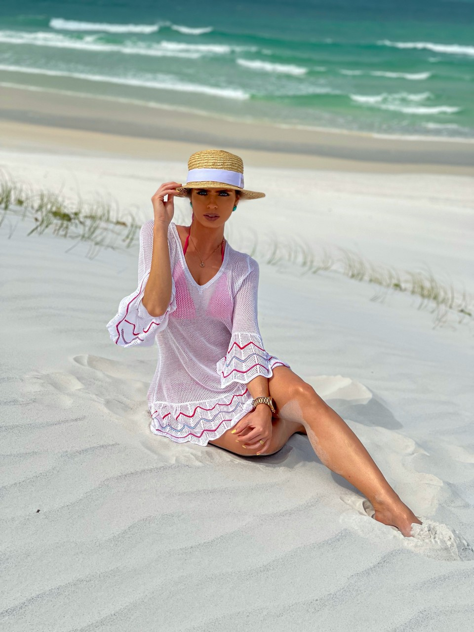 Saída de Praia Daytona