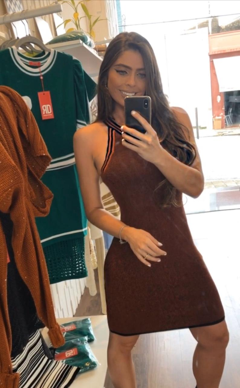 Vestido Píton
