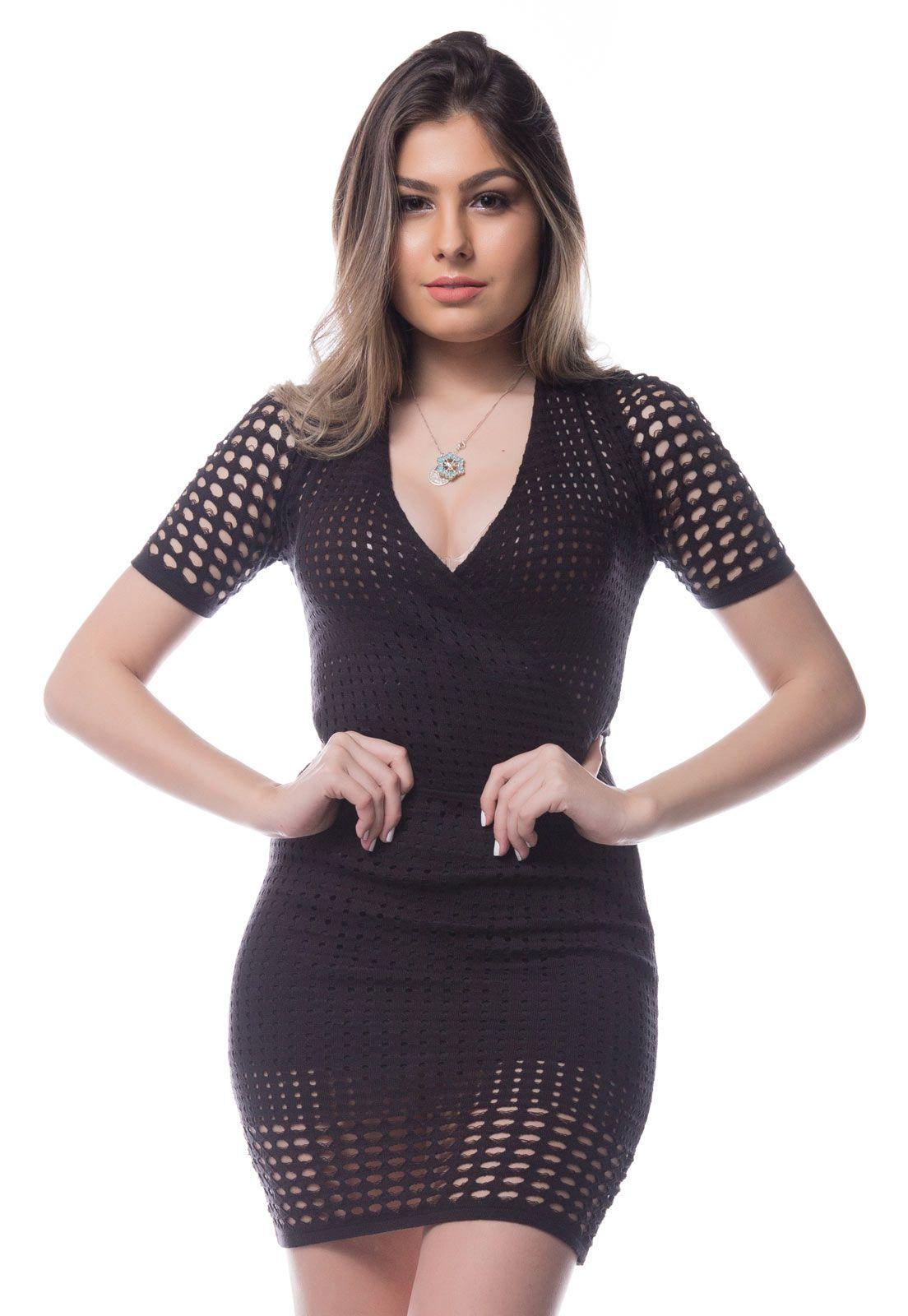 Vestido Kimi