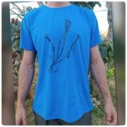 Camisa Poliamida Dryfit Proteção UV - Escalada Parada Móvel