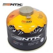 Gás para Fogareiros NTK - Cartucho Tekgás 230g.