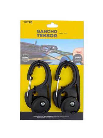 Gancho Tensor Yotto tamanho X4 - Duplo
