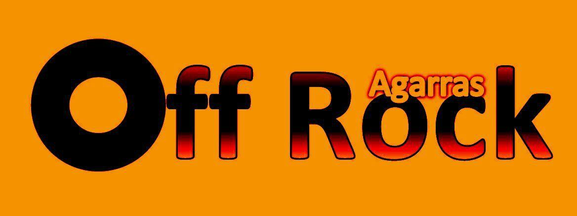 """Kit de Agarras """"Via Carta de Alforria"""" - Off Rock"""