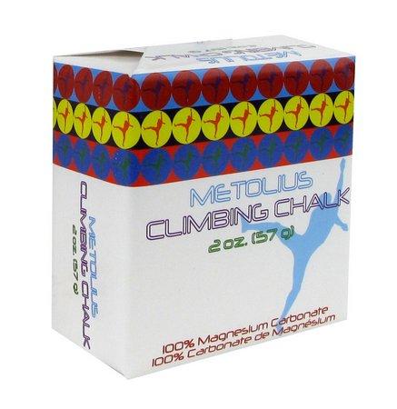 Magnésio CHALK BLOCK - METOLIUS