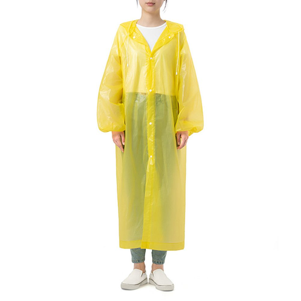 Poncho Capa de Chuva Light Rain Naturehike