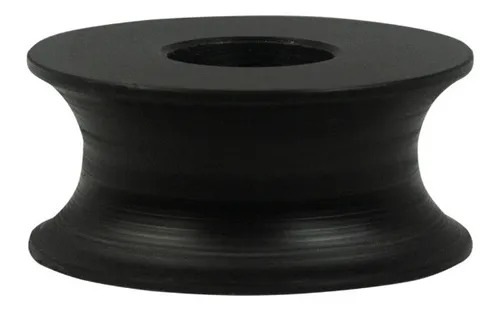 Roldana em Poliacetal para Cordas até 14mm - CONTROL SAFE