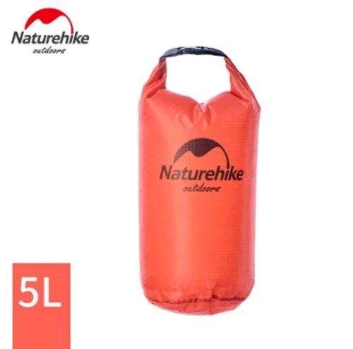Saco Estanque - Naturehike Ultralight 5 Litros