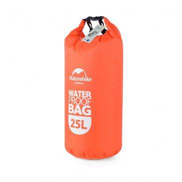 Saco Estanque - Naturehike Waterproof Bag 25 Litros / 100% Impermeável