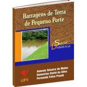 Barragens de terra de pequeno porte - 1º Edição