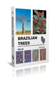Brazilian Trees | Volume 02 - Harri Lorenzi