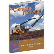 Colheita Florestal - 3º edição
