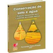 Conservação de solo e água - 2º Edição